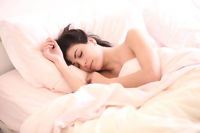 Le sommeil contribut à notre bien-être