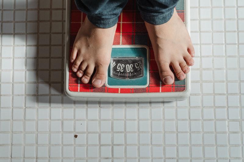 pourquoi je n'arrive pas à maigrir