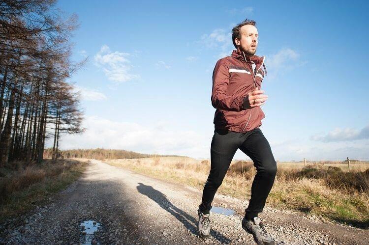 Faire du sport pour sa santé