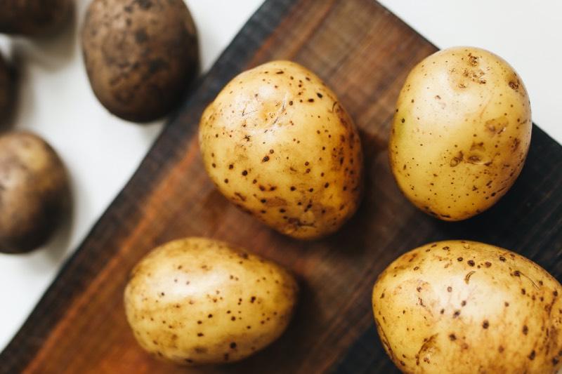 pomme de terre fait-elle grossir