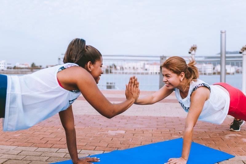 les exercices et étirements contre le mal de dos