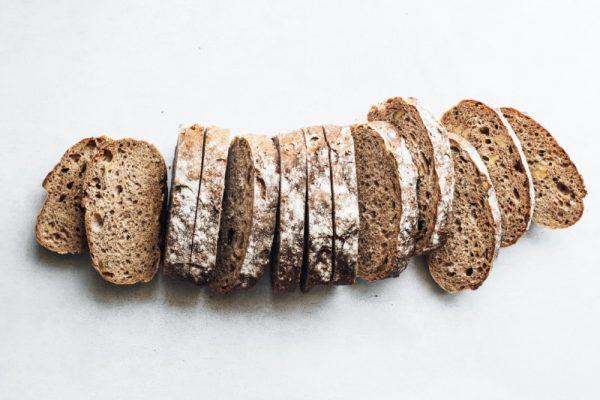 quel pain manger pour sa santé