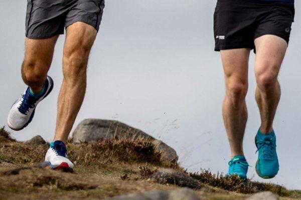 douleur du genou en course à pied