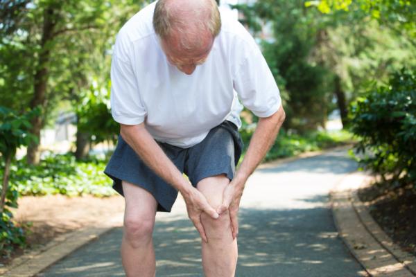 traitement naturel pour soigner l'arthrose du genou