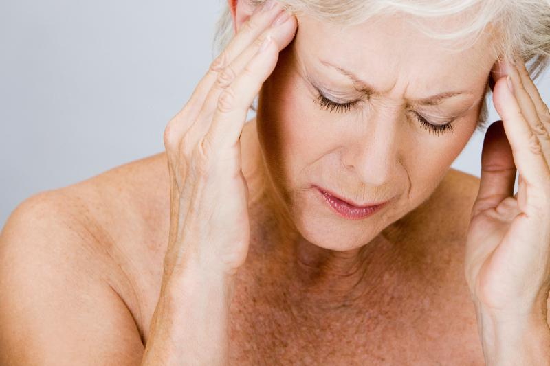 la douleur cervicale peut donner des maux de tête