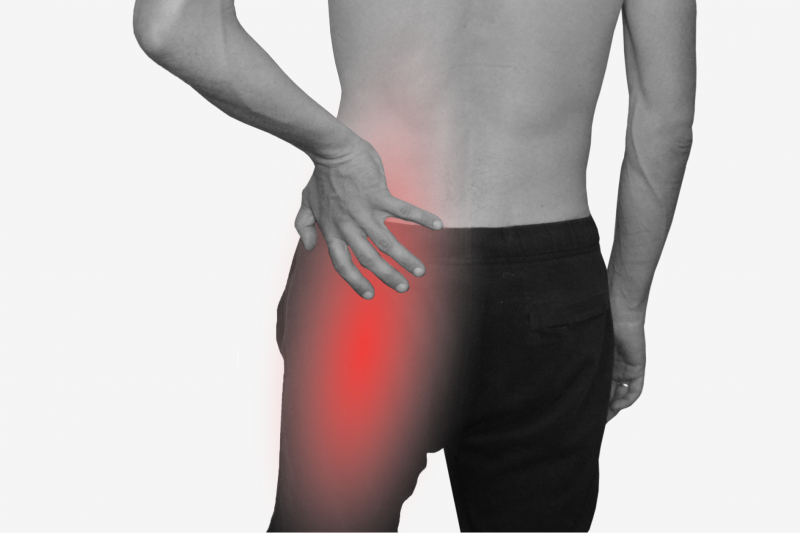 douleur sciatique programme