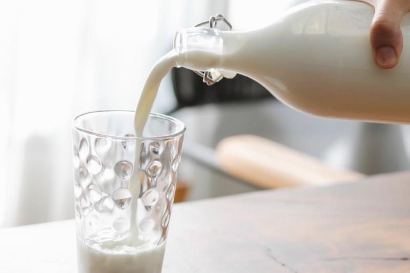 lait de vache arthrose articulations