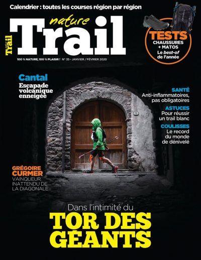 Magazine nature trail