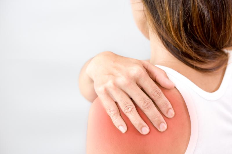 définition causes et symptômes de la tendinite de l'épaule