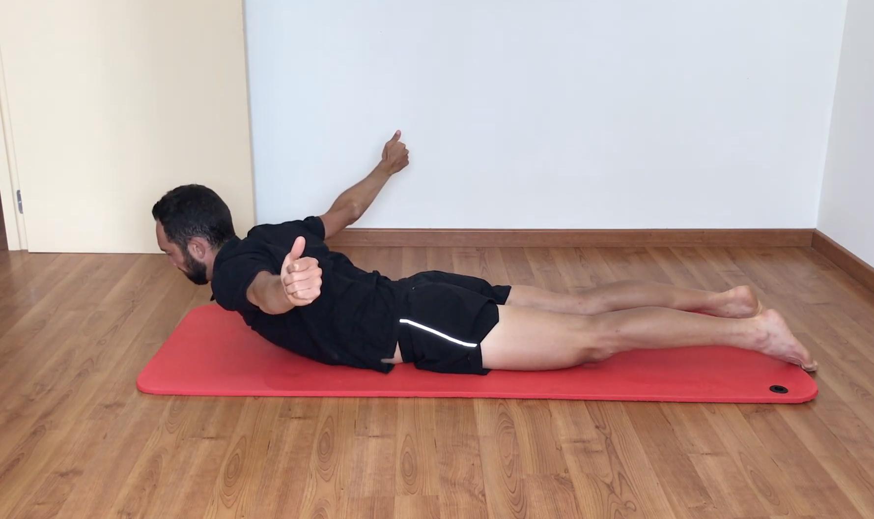 Meilleurs exercices pour le mal de dos