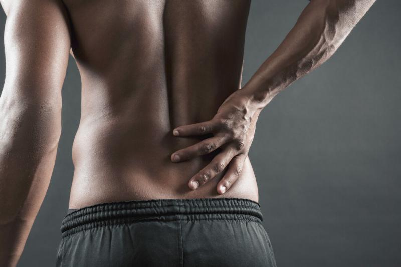 remèdes pour soulager le mal de dos