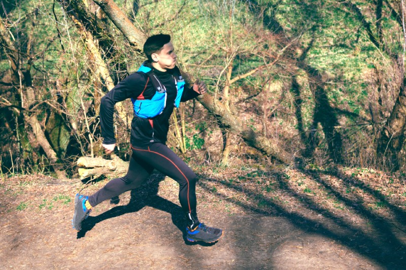 alimentation avant un trail ou ultra trail entrainement