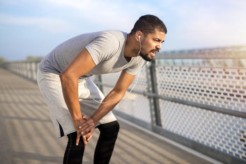 Le syndrome rotulien en course à pied