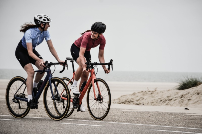 Tendinite rotulienne en vélo