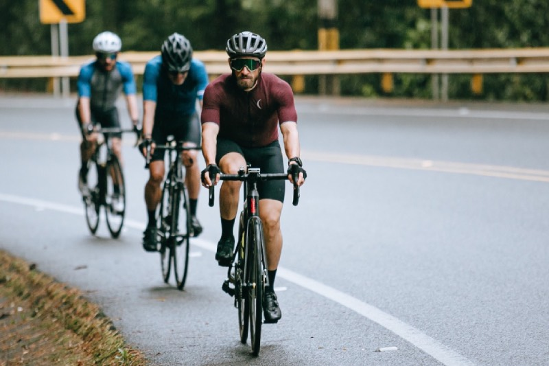 Le syndrome rotulien en vélo