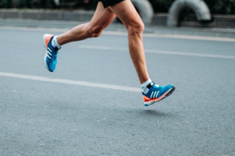 La tendinite rotulienne en course à pied
