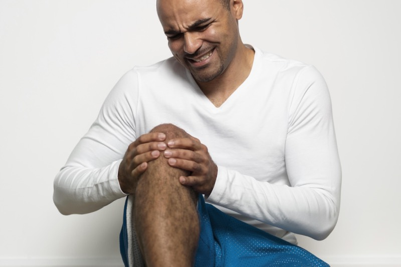 Exercices pour la tendinite rotulienne